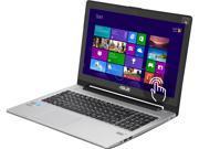 "ASUS VivoBook S550CA-ESI5T20 Ultrabook Intel Core i5 3317U (1.70 GHz) 750 GB HDD 24 GB SSD Intel HD Graphics 4000 Shared memory 15.6"" Windows 8 64-Bit"