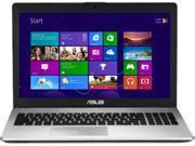 "ASUS CLD-RRR510CA-OB01-AK Notebook Intel Celeron 1007U (1.5GHz) 4GB Memory 500GB HDD Intel HD Graphics 15.6"" Windows 8 64-Bit"