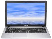 """Asus K550LA-QS32-CB 15.6"""" Bilingual Notebook - Intel Core i3 i3-4010U 1.70 GHz - Dark Gray"""