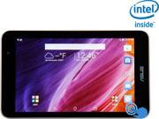 "ASUS  MeMO Pad 7 ME176CX-A1-BK  Intel Atom Z3745 1GB DDR3L  Memory 16GB Flash  7.0""  Touchscreen Tablet Android 4.4 (KitKat)"