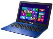 "ASUS P550LAV-XB71 Notebook Intel Core i7 4510U (2.00GHz) 8GB Memory 500GB HDD Intel HD Graphics 4400 15.6"" Windows 8.1 Pro 64-bit"