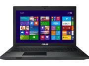 "ASUS PU551LA-XB51-CB Bilingual Notebook Intel Core i5 4210U (1.70GHz) 4GB Memory 500GB HDD Intel HD Graphics 4400 15.6"" Windows 7 Professional 64-bit"