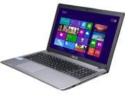 """ASUS X550LA-SI50402W 15.6"""" HD display Laptop with Intel Core i5-4200U 1.60Ghz (2.60Ghz Turbo) , 4GB DDR3L, 500GB HDD, DVDRW, HD Webcam and Windows 8 64Bit"""