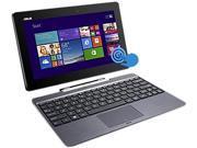 "ASUS  Transformer Book  T100TA-C1-GR-2  Intel Atom  2GB DDR3  Memory 64GB eMMC  10.1""  Touchscreen TabletWindows 8.1"