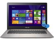 "Asus ZENBOOK UX303LA-DS51T 13.3"" Touchscreen (In-plane Switching (IPS) Technology) Ultrabook - Intel Core i5 i5-5200U 2.20 GHz - Smoky Brown"