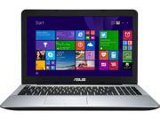 "ASUS Laptop X555LB-NS71 Intel Core i7 5500U (2.40GHz) 8GB Memory 1TB HDD NVIDIA GeForce 940M 15.6"" Windows 8.1 64-Bit"