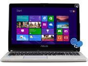 "ASUS Transformer Book Flip TP500LA-UB31T Intel Core i3 4030U (1.90GHz) 4GB Memory 500GB HDD 15.6"" Touchscreen 2in1 Laptop Windows 8.1 64-bit"