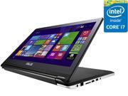 "ASUS Transformer Book Flip TP500LB-DS71T-CA Laptop Intel Core i7 5500U (2.40GHz) 8GB Memory 500GB HDD 128GB SSD NVIDIA GeForce 940M 2GB 15.6"" Touchscreen Windows 8.1 64-Bit"