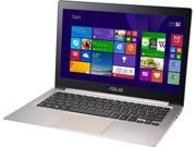 "ASUS Zenbook UX303LA-DS52T Ultrabook Intel Core i5 5200U (2.20GHz) 8GB Memory 256GB SSD Intel HD Graphics 5500 Shared memory 13.3"" Touchscreen Windows 8.1 64-Bit"