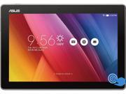 "ASUS ZenPad 10 Z300C-A1-BK Intel Atom x3-C3200 1.2 GHz 2 GB LPDDR3 Memory 16 GB eMMC 10.1"" IPS 1280 x 800 Touchscreen 2 MP Camera Tablet Android 5.0 (Lollipop)"