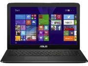 "ASUS Laptop K555UA-Q52X-CB Intel Core i5 6200U (2.30 GHz) 8 GB Memory 1 TB HDD Intel HD Graphics 520 15.6"" Windows 10 Home 64-Bit"