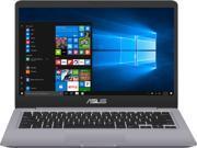 ASUS VivoBook S Ultra Thin Laptop, Intel Core