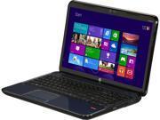 "HP Laptop Pavilion g6-2249wm AMD A6-Series A6-4400M (2.70 GHz) 4 GB Memory 750 GB HDD AMD Radeon HD 7520G 15.6"" Windows 8"