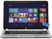 "HP ENVY TouchSmart 4-1215dx Intel Core i5 4GB Memory 500GB HDD 32GB SSD 14"" Touchscreen Ultrabook Windows 8 64-bit"