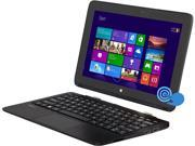HP Pavilion 11-h110nr x2 Notebook Intel Pentium N3520 (2.17 GHz) 64 GB SSD Intel HD Graphics Shared memory Touchscreen Windows 8.1