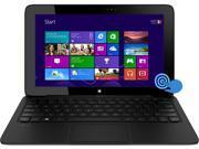 HP Pro x2 410 G1 Intel Core i5 4202Y (1.60GHz) 4GB Memory 128GB SSD Touchscreen 2-in-1 Ultrabook Windows 8.1 Pro 64-Bit