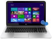"HP Laptop ENVY 15 15-j003cl Intel Core i7 4700MQ (2.40 GHz) 16 GB Memory 1 TB HDD Intel HD Graphics 4600 15.6"" Touchscreen Windows 8 64-Bit"