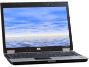 "HP 6930P Notebook Intel Core 2 Duo 2.40GHz 4GB Memory 160GB HDD 14.1"" Windows 7 Professional 64-Bit"