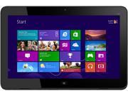 """HP Pro x2 612 G1 (J8V68UT#ABA) Intel Core i3 4 GB Memory 64 GB 12.5"""" Touchscreen Tablet Windows 8.1 64-Bit"""