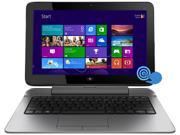 "HP Pro 612 x2 G1 (J8V92UT#ABA) Intel Core i5 4302Y (1.60GHz) 8GB Memory 256GB SSD 12.5"" Touchscreen 2-in-1 Ultrabook Windows 8.1 Pro 64-Bit"