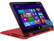 "HP Laptop Pavilion 13-a013cl (G6T65UAR#ABA) Intel Core i5 4210U (1.70GHz) 8 GB DDR3L Memory 1TB HDD Intel HD Graphics 4400 13.3"" Touchscreen Windows 8.1 64-Bit"