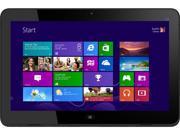 """HP Pro 612 x2 G1 (K4K73UT#ABA) Intel Core i3 4 GB Memory 128 GB eMMC 12.5"""" Touchscreen Tablet Windows 8.1 64-Bit"""