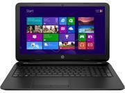 "HP Laptop Pavilion 15-f009wm AMD E1-Series E1-2100 (1.00 GHz) 4 GB Memory 500 GB HDD AMD Radeon HD 8210 15.6"" Windows 8.1 64-bit with Bing"