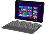 HP Pavilion X2 10-k010nr Intel Atom 2GB Memory 32GB SSD 10.1