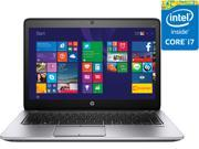 "HP EliteBook 840 G2 (L4A20UT#ABA) 14.0"" Windows 7 Professional 64-Bit / Windows 8.1 Pro downgrade Laptop"