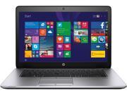 "HP  EliteBook  850 G2 (L4A23UT#ABA)  Notebook Intel Core i5  5300U (2.30GHz)  8GB  Memory 180GB  SSD Intel HD Graphics 5500  15.6""   Windows 7 Professional 64-Bit / Windows 8.1 Pro downgrade"