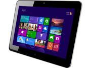 "HP Elite x2 1011 G1 (L8D80UT#ABA) Intel Core M 4GB Memory 128GB 11.6"" Touchscreen Tablet Windows 8.1 Pro 64-Bit"