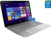 "HP Laptop ENVY 17 M7-K111DX Intel Core i7 4510U (2.00 GHz) 12 GB Memory 1 TB HDD NVIDIA GeForce 840M 17.3"" Touchscreen Windows 8.1 64-Bit"