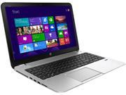 "HP Laptop ENVY 15t-k100 Intel Core i7 4710HQ (2.50GHz) 12GB Memory 1TB HDD 15.6"" Windows 8.1 Pro 64-Bit"
