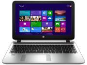 "HP Laptop ENVY 15T-K100 Intel Core i7 4710HQ (2.50GHz) 8GB Memory 1TB HDD Intel HD Graphics 4600 15.6"" Windows 8.1"