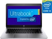 "HP EliteBook Folio 1040 G2 Ultrabook Intel Core i5 5200U (2.20 GHz) 4 GB Memory 128 GB SSD Intel HD Graphics 5500 Shared memory 14"" 1920 x 1080 Windows 8.1 Pro 64-Bit"