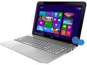 "HP Laptop ENVY TouchSmart m6-n113dx AMD FX-Series FX-7500 (2.10GHz) 6GB Memory 750GB HDD AMD Radeon R7 Series 15.6"" Touchscreen Windows 8.1"