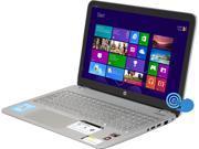"HP Laptop ENVY TouchSmart m6-n113dx AMD FX-Series FX-7500 (2.10GHz) 6GB Memory 750GB HDD AMD Radeon R7 Series 15.6"" Touchscreen Windows 8.1 1 Year warranty"