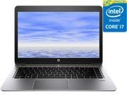 "HP EliteBook Folio 1040 G2 14"" Touchscreen LED Ultrabook - Intel Core i7 i7-5600U Dual-core (2 Core) 2.60 GHz - Silver"