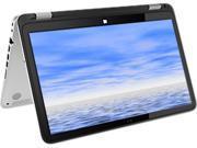 "HP ENVY 15-u310nr Ultrabook Intel Core i5 5200U (2.20GHz) 8GB Memory 750GB HDD Intel HD Graphics 5500 Shared memory 15.6"" Touchscreen Windows 8.1"