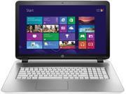 "HP Laptop Pavilion 17-F032CY AMD A-Series A10-5745M (2.10GHz) 6GB Memory 1TB HDD AMD Radeon HD 8610G 17.3"" Windows 8.1 64-Bit"