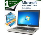 "HP Laptop EliteBook 8460P Intel Core i5 2520M (2.50 GHz) 4 GB Memory 1 TB HDD 14.0"" Windows 7 Professional 64-Bit"