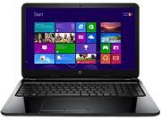 "HP Laptop 15-G035WM AMD A8-Series A8-6410 (2.00 GHz) 4 GB Memory 500 GB HDD 15.6"" Windows 8.1"