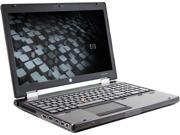 "HP Laptop EliteBook 8560W Intel Core i7 2820QM (2.30 GHz) 8 GB Memory 500 GB HDD Intel HD Graphics 3000 15.6"" Windows 7 Professional 64-Bit"