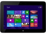 "HP Pro 610 G1 64 GB Flash Storage 10.1"" Tablet"