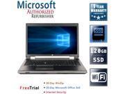 Refurbished HP EliteBook 8760W 17.3