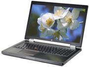 HP Grade A Laptop 8770W Intel Core i7 3rd Gen
