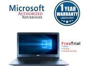 Refurbished Dell Latitude 3550 15.6