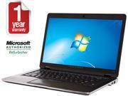 """DELL Laptop Latitude E6430S Intel Core i5 2.60 GHz 4 GB Memory 128 GB SSD 14.0"""" Windows 7 Professional"""