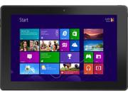"Genuine Dell VENUE10PRO5055-RFB Intel Atom 2GB Memory 32GB 10.1"" Touchscreen Tablet"
