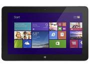"DELL Venue 11 Pro VEN1108191216SA Intel Core i5 8 GB Memory 256 GB eMMC 10.8"" Touchscreen Tablet Windows 8.1 Pro 64-Bit"